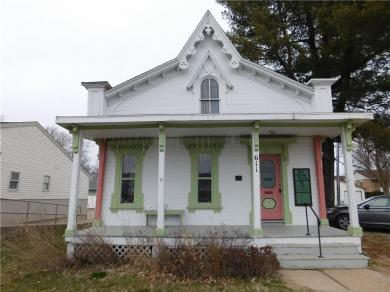 611 6th Avenue, Grinnell, IA 50112