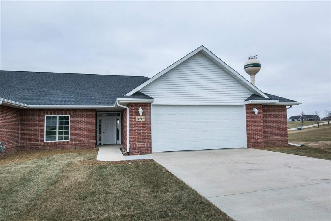 Lot 14 Unit 1 Thunder Ridge Drive, Peosta, IA 52058
