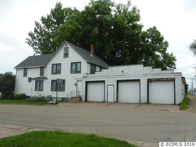 223 N Washington Street, Cuba City, WI 53807