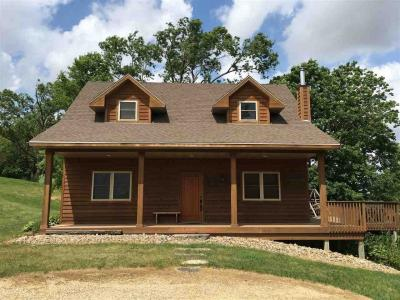 Photo of 24509 Ridge Road, Holy Cross, IA 52053
