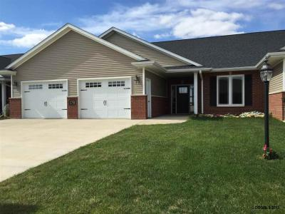 Photo of 178 SE Mulberry Drive, Cascade, IA 52033