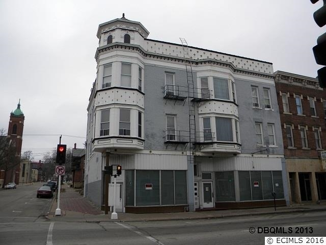 1501 Central Avenue, Dubuque, IA 52001