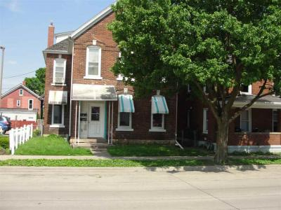 Photo of 2138-2138 1/2 White Street, Dubuque, IA 52001