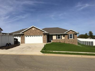 Photo of 6311 Osage Drive, Asbury, IA 52002