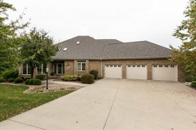 Photo of 12189 Forest Meadow Drive, Dubuque, IA 52001