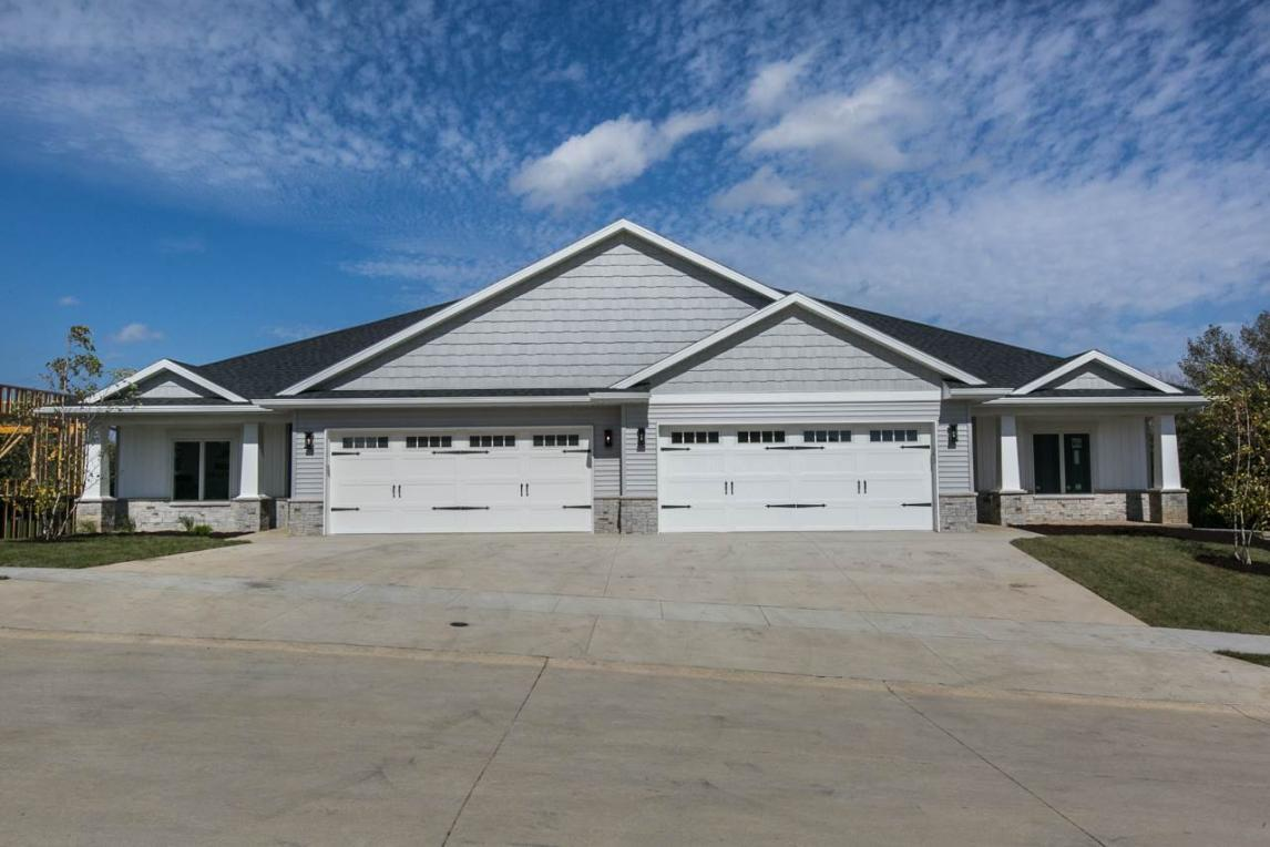 Lot 29 Unit A Autumn Ridge Lane, Dubuque, IA 52003