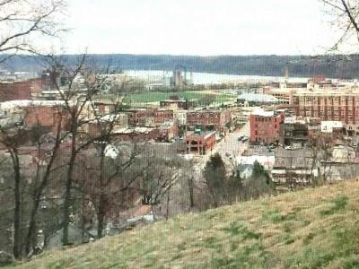 Photo of Lot 1 Kelly's Bluff Street, Dubuque, IA 52001