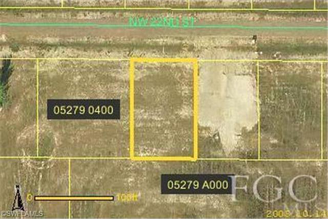 4014 NW 22nd St, Cape Coral, FL 33993