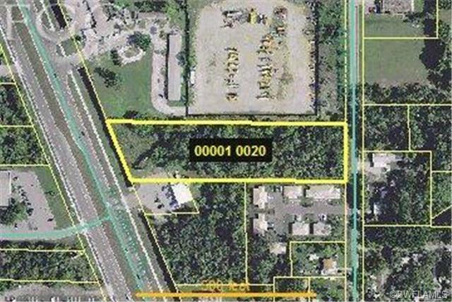 1950 N Tamiami Trl, North Fort Myers, FL 33903