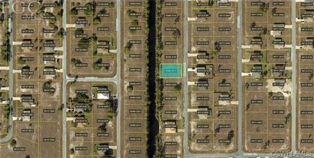 2816 NW 22nd Ave, Cape Coral, FL 33993