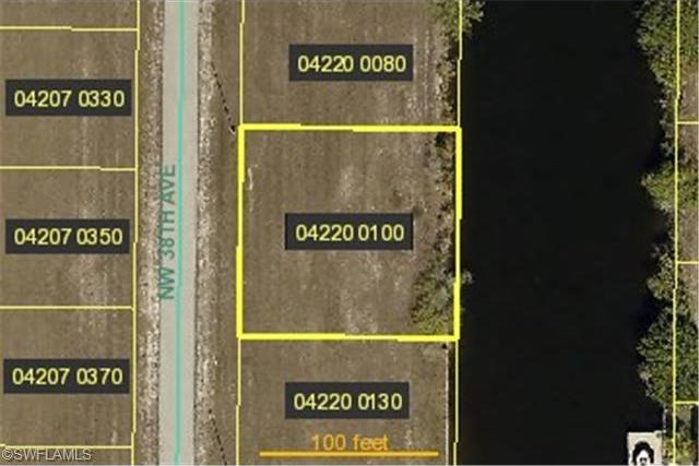 1037 NW 38th Ave, Cape Coral, FL 33993