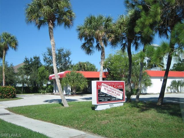 6875 Estero Blvd, Fort Myers Beach, FL 33931