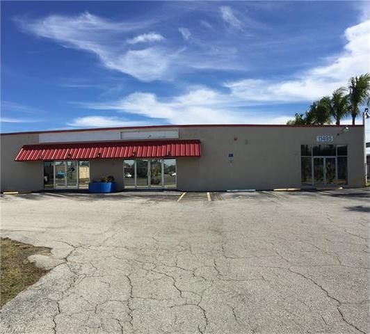 11495 S Cleveland Ave, Fort Myers, FL 33907