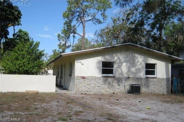 5634 5636 8th Ave, Fort Myers, FL 33907
