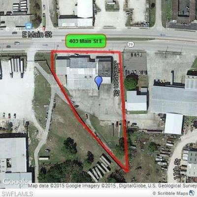 Photo of 403 E Main St, Immokalee, FL 34142