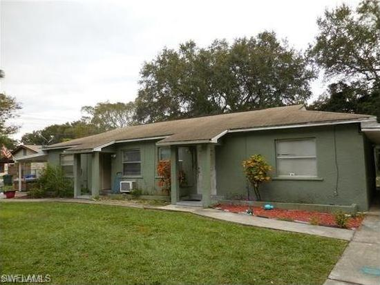 2364 2366 Hoople St, Fort Myers, FL 33901