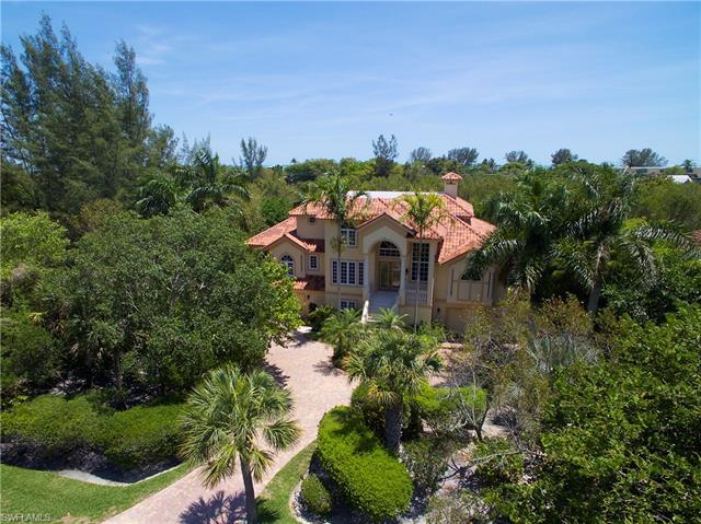 2167 Starfish Ln, Sanibel, FL 33957