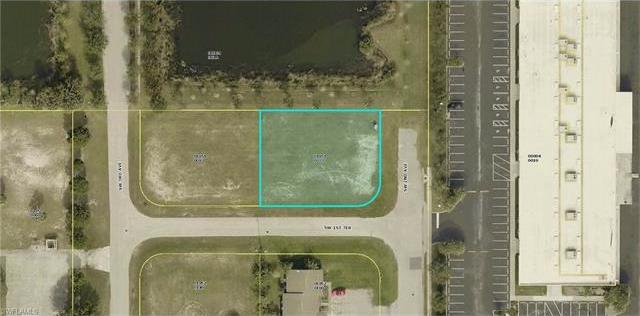 166 SW 2nd Ave, Cape Coral, FL 33991