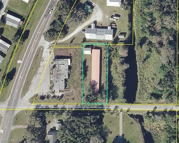 1061 Marshall Field Rd, Labelle, FL 33935