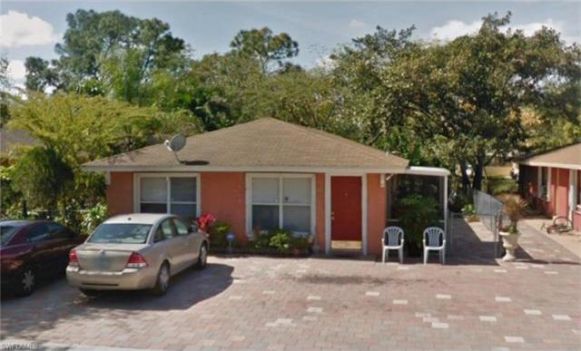 5444/5446 1st Ave, Fort Myers, FL 33907