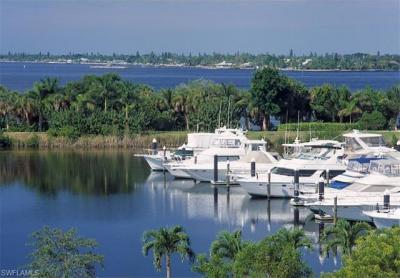 Photo of 50' SLIP AT GULF HARBOUR Boat Dock, Fort Myers, FL 33908