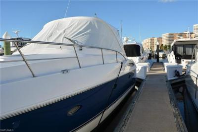 Photo of 48 Ft. Boat Slip At Gulf Harbour F-22, Fort Myers, FL 33908