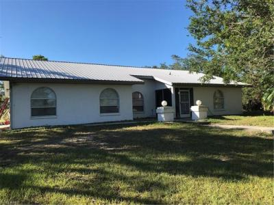 Photo of 1767 Pollywog Crossover Rd, Labelle, FL 33935