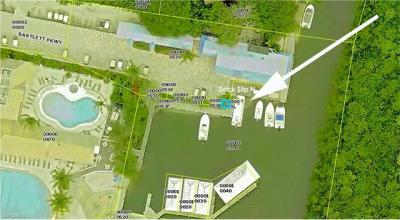 Photo of 1 Bartlett Parkway Dock Easement, Captiva,  33924