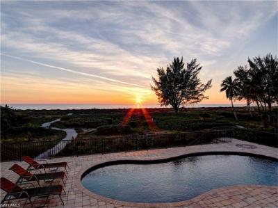 Photo of 4689 Rue Belle Mer, Sanibel, FL 33957