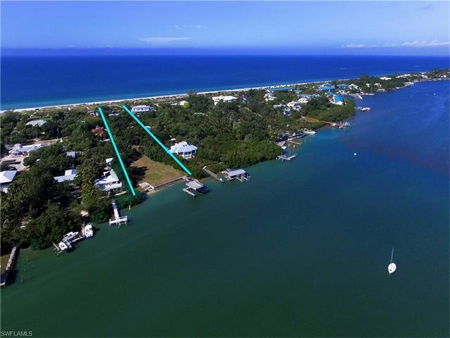 Pine Island Center Fl Real Estate