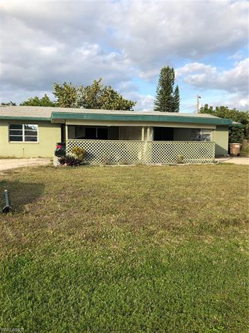 603 SE 46th Ter, Cape Coral, FL 33904