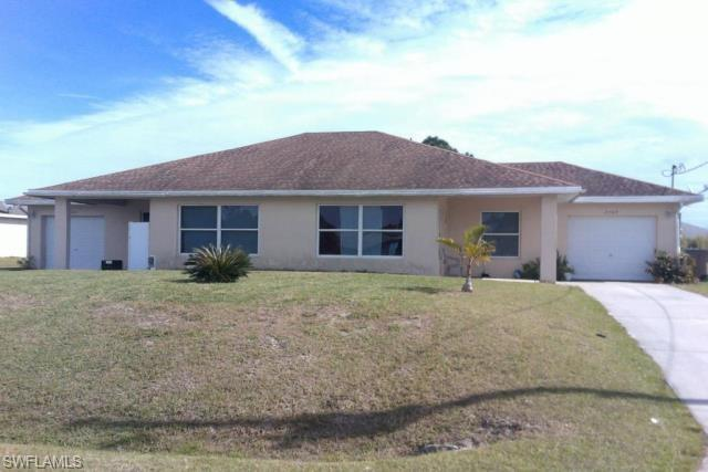 2205 Hightower Ave S, Lehigh Acres, FL 33973