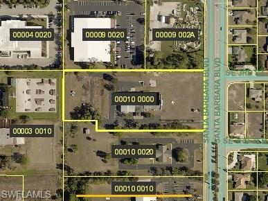 Photo of 244 Santa Barbara Blvd, Cape Coral, FL 33991