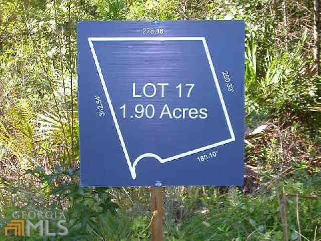 17 Marina Isle Dr, Woodbine,  31569