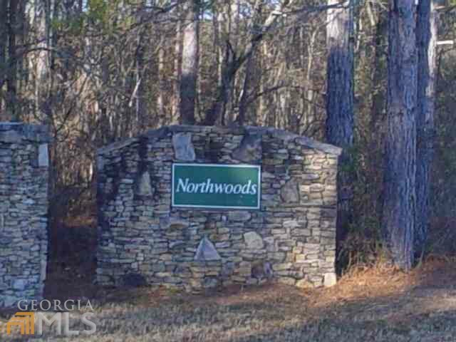 1730 Northwoods Dr, Greensboro,  30642