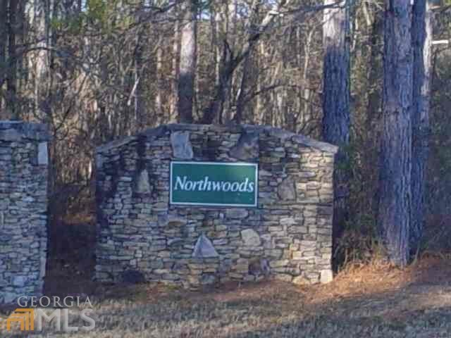 Northwoods, Greensboro,  30642