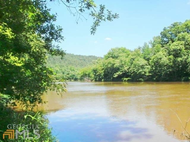 Flint River, Thomaston,  30286