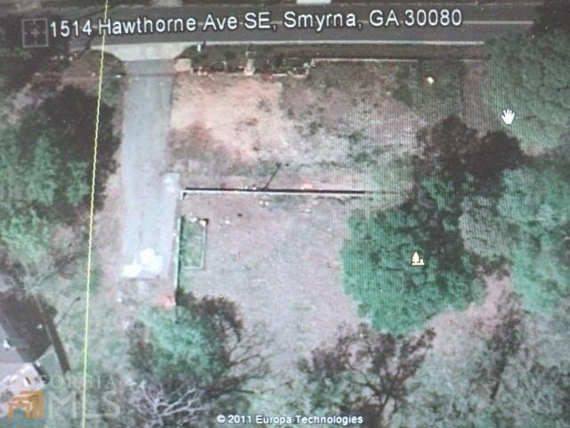 1514 Hawthorne, Smyrna,  30080