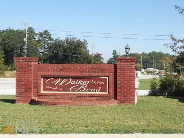 Walkers Bnd, Covington,  30014