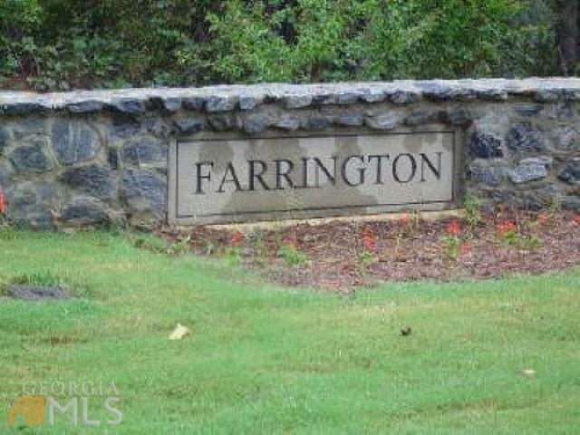 45 Farrington Dr, Forsyth,  31029