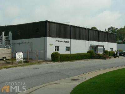 Photo of 27 First Ave, Newnan, GA 30263