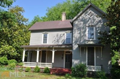 Photo of 205 N 2nd St, Madison, GA 30650