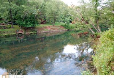 Photo of River Mist On The Toccoa, Blue Ridge, GA 30513