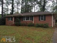 1731 Columbine Rd, Milledgeville, GA 31061