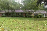 1910 Wood Valley Rd, Macon, GA 31211