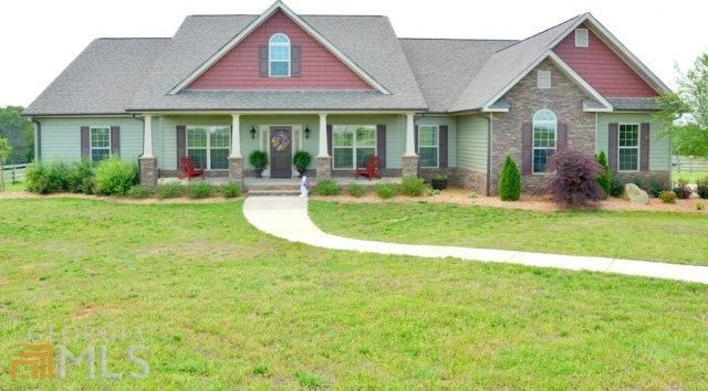5714 County Rd 56, Woodland,  36280