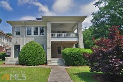 Photo of 1358 N Highland Ave, Atlanta, GA 30306