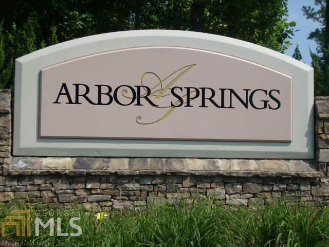 Arbor Springs Pkwy, Newnan, GA 30265