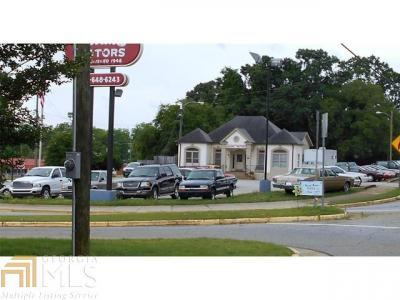 Photo of 514 N Church St And N Center St, Thomaston, GA 30286