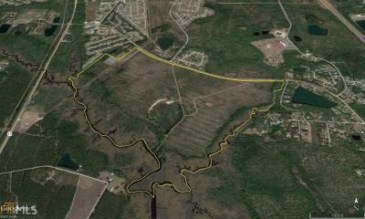 Photo of 355 Scrubby Bluff Rd, Kingsland, GA 31548